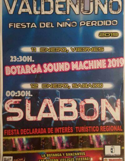 La Botarga 2019 03