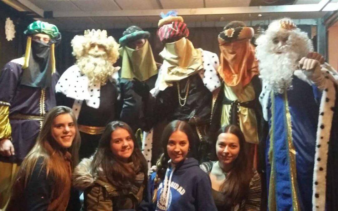 Noche de Reyes 2017